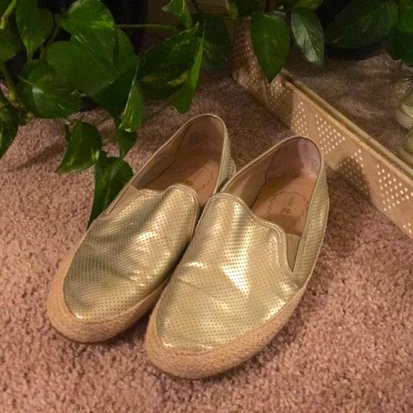 Lindsay Phillips Sneakers